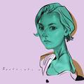 Alexandra (@hanukafast) Avatar