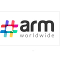ARM Worldw (@armworldwide) Avatar