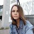 Helga Gorshe (@helgagorshe) Avatar