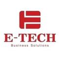E-Tech Business Solutions (@etech6806) Avatar
