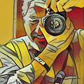 José (@jocarrascop) Avatar