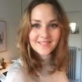 Ann Maria  (@modien88) Avatar