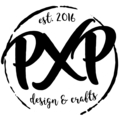 Printing By Proxy (@pxpdesigns) Avatar