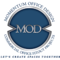 Melbourne Office Furniture (@momentumoffice) Avatar