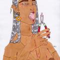 Panteha Abareshi (@panteha) Avatar
