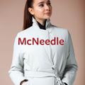 McNeedle (@mcneedle) Avatar