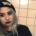Cristina  (@skapunkforever) Avatar