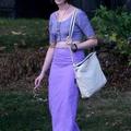 Anne Hathaway Smoking In Lavandar (@annehathawayexperience) Avatar