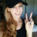 Melanie  (@melanierafferty) Avatar