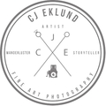 CJ Eklund (@cjeklund) Avatar