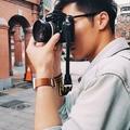 Zhang Hao (@zhanghao) Avatar