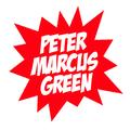 Peter Marcus Green (@petermarcusgreen) Avatar