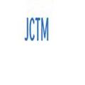 JCTM (@jctm) Avatar