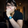 Kevin Shak (@eldritchking) Avatar