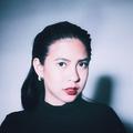 Gina Miranda (@pocketgina) Avatar