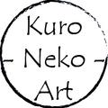 Kuro Neko Art (@kuronekoart) Avatar