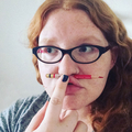 Melisa Des Rosiers (@inkedpawprints) Avatar