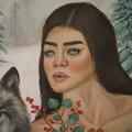 Tina Fig (@tinafigartist) Avatar