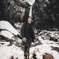 Aaron (@floodthesensor) Avatar