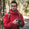 Daniel M. Barros (@dnyal) Avatar