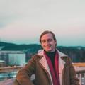 Nicolai Pettersen (@nicolaipettersen) Avatar