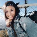 Samantha Victoria (@samanthavictoriab) Avatar