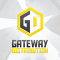 Gateway Distribution (@gatewaydistribution) Avatar