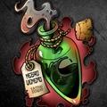 Negro Veneno Tattoo (@negroveneno_) Avatar