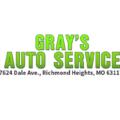 "Gray""s Auto Service (@graysautoservice) Avatar"