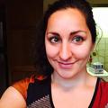 Hannah Moghbel (@hmoghbel) Avatar