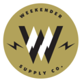 Weekender Supply (@weekendersupply) Avatar
