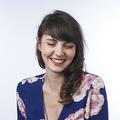 Pauline Arnaud (@paulinearnaud) Avatar