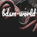 bdsm (@bdsmworld) Avatar