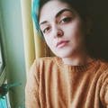 Yeganeh Karimi (@yeganekm) Avatar