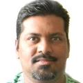 Kuben Naidoo (@afribase) Avatar