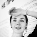 Irina (@popoua) Avatar