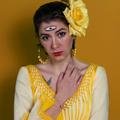 Zoraida Saldaña (@zoraidasaldana) Avatar