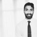 Mohammed Akbar (@justmomo) Avatar