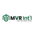 MVR International (@mvrintl) Avatar