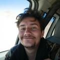 Rafael (@visentainer) Avatar