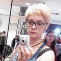 Luciana Ferreira-L (@luluferreira) Avatar