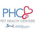 Pet Health Centers (@phcanimalleague) Avatar
