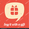 Say It With A Gift (@sayitwith) Avatar