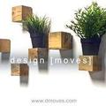 Design Moves LLC (@dmoves1) Avatar