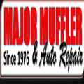 Major Muffler & Auto Repair (@majormufflerautocare) Avatar