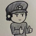 Mario (@black-mario) Avatar