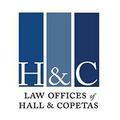 Law Offices Of Hall & Copetas (@hallandcopetaslaw) Avatar