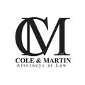 Cole & Martin Attorneys at Law, LLC (@coleandmartin) Avatar