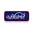 The District Chiropractic Rehabilitation & Wellnes (@thedistrictcrw) Avatar