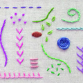 Embroidery Stitches (@marthakings) Avatar